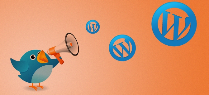 Tweet Old Post : Plugin Wordpress