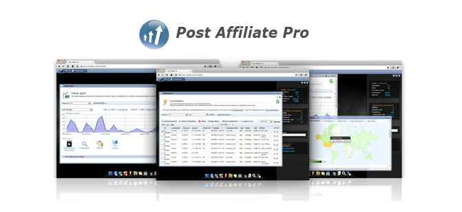 Créer son programme d'affiliation avec Post Affiliate Pro 4